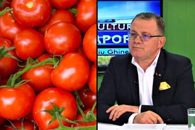 Adrian Oros: Legumicultorii trebuie să cultive ce le cere piața, nu ce le spune Oros sau Daea