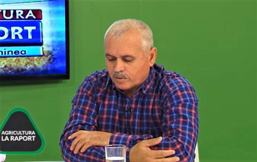 """Ștefan Muscă: """"Toate politicile se fac pentru fermierii mari. Să ne lase și pe noi să ne ridicăm"""""""