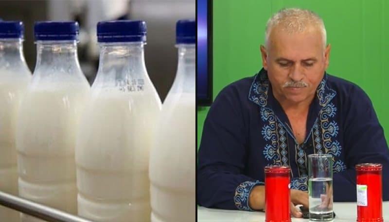 """Ștefan Muscă: """"În 2015 am propus legea laptelui. Stă și acum în sertare"""""""