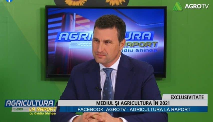Tanczos Barna: Trebuie să existe o relație corectă între fermieri și vânători