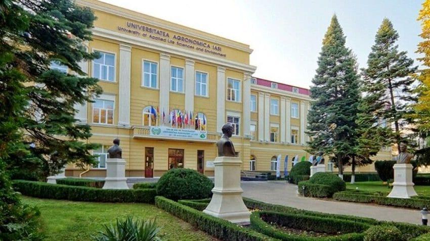 USAMV Iași este coordonatoarea unui proiect transfrontalier de dezvoltare, cercetare, prevenire și controlul hepatitei E