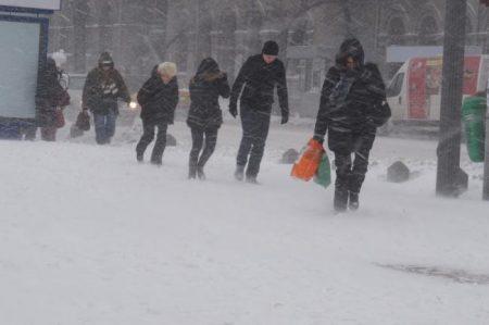 COD GALBEN în toată țara! Meteorologii anunță viscol, polei și temperaturi scăzute