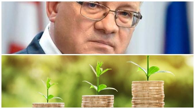 Bani pentru irigații, infrastructura de desecare-drenaj și lucrări de combatere a eroziunii solului. 1.000 de miliarde de euro pentru Green Deal