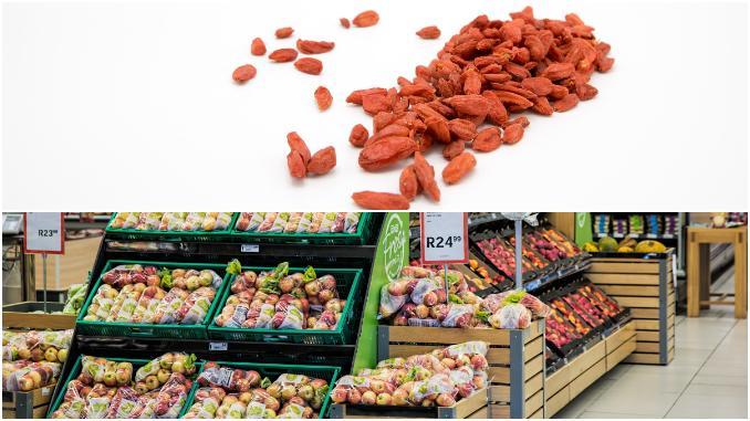Peste 1.000 de români cultivă goji. Producătorii vând în două mari rețele de retail