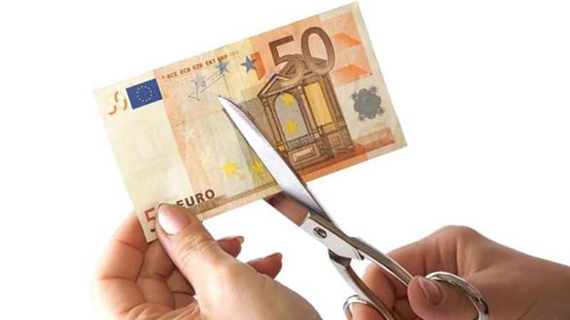 Banii europeni pentru irigații, INTERZIȘI de Comisia Europeană?!