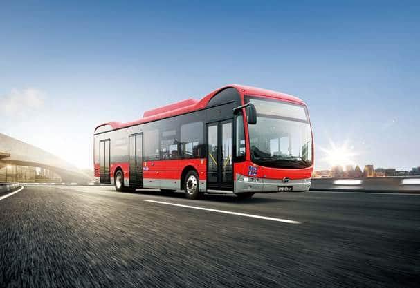 VIDEO Primele autobuze electrice noi își vor face apariția pe străzile României