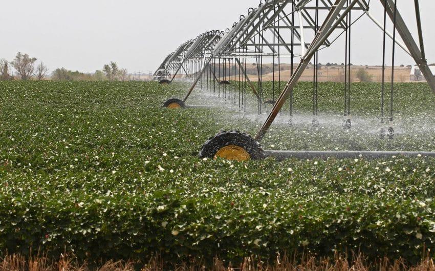 Rămânem fără fonduri europene pentru irigații? Submăsura 4.3, scoasă de la finanțare