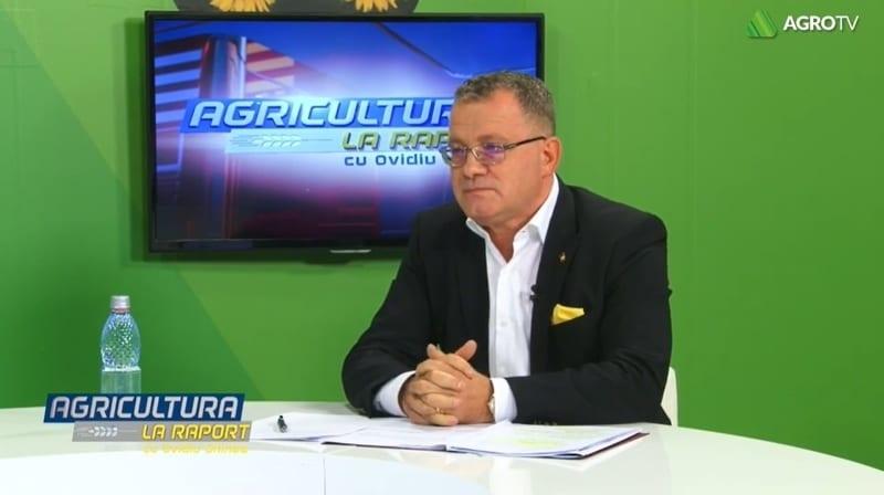 O nouă promisiune… Ce le-a spus ministrul Adrian Oros fermierilor afectați de secetă