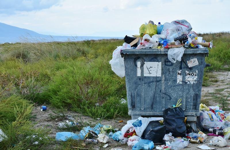 MILIOANE de kilograme de deșeuri reciclate fictiv! Prejudiciul este URIAȘ